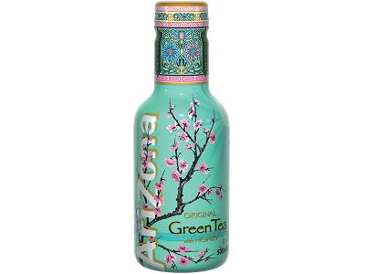 Foto Arizona Green tea